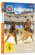 Cover-Bild zu WAS IST WAS DVD Gladiatoren. Kampf in der Arena von Tessloff Verlag Ragnar Tessloff GmbH & Co.KG (Hrsg.)