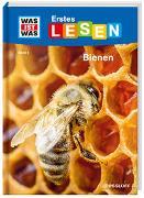 Cover-Bild zu WAS IST WAS Erstes Lesen Band 5. Bienen von Braun, Christina