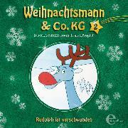 Cover-Bild zu Folge 2: Zwei kleine Genies / Rudolph ist verschwunden (Das Original-Hörspiel zur TV-Serie) (Audio Download) von Karallus, Thomas