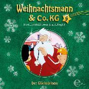Cover-Bild zu Folge 5: Der Glücksbringer / Der fliegende Teppich (Das Original-Hörspiel zur TV-Serie) (Audio Download) von Karallus, Thomas