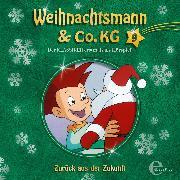Cover-Bild zu Folge 9: Gugors Doppelgänger / Zurück aus der Zukunft (Das Original-Hörspiel zur TV-Serie) (Audio Download) von Karallus, Thomas