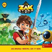 Cover-Bild zu Folge 6: Der Wächter des Wegpunkts / Das Meer von Zite (Das Original-Hörspiel zur TV-Serie) (Audio Download) von Strunck, Angela