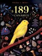 Cover-Bild zu Böge, Dieter: 189 Canaries