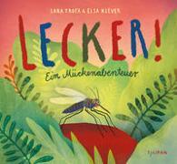 Cover-Bild zu Trofa, Sara: Lecker!