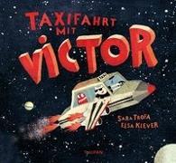 Cover-Bild zu Trofa, Sara: Taxifahrt mit Victor