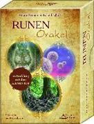 Cover-Bild zu Runenorakel von Reimann, Antara