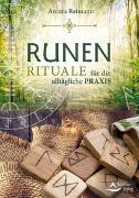 Cover-Bild zu Runenrituale von Reimann, Antara