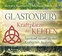 Cover-Bild zu Glastonbury von Reimann, Antara