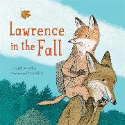 Cover-Bild zu Farina, Matthew: Lawrence In The Fall