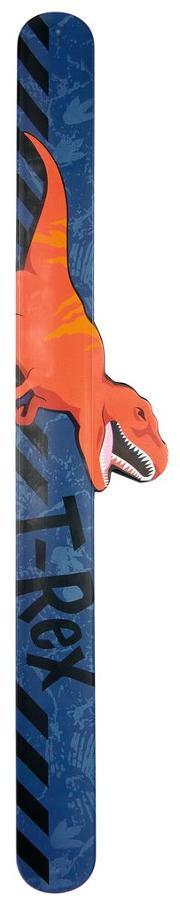 Cover-Bild zu Snap-Band Lineal T-Rex VE 16