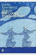 Cover-Bild zu eBook The Corner That Held Them