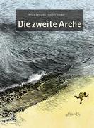 Cover-Bild zu Janisch, Heinz: Die zweite Arche