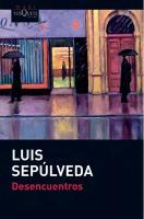 Cover-Bild zu Desencuentros von Sepúlveda, Luis