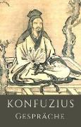 Cover-Bild zu Gespräche (Lun-yu) (eBook) von Konfuzius, Meister