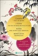 Cover-Bild zu Klassiker der chinesischen Philosophie von Laotse