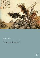 Cover-Bild zu Gespräche (Lun Yü) von Konfuzius