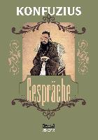Cover-Bild zu Gespräche von Konfuzius