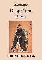 Cover-Bild zu Gespräche (eBook) von Konfuzius