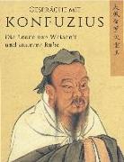 Cover-Bild zu Gespräche mit Konfuzius (eBook) von Konfuzius, Meister