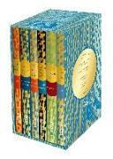 Cover-Bild zu Fernöstliche Klassiker: 6 Bände im Schuber von Sunzi