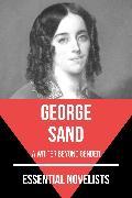 Cover-Bild zu Sand, George: Essential Novelists - George Sand (eBook)