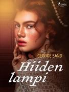 Cover-Bild zu George Sand, Sand: Hiidenlampi (eBook)