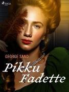 Cover-Bild zu George Sand, Sand: Pikku Fadette (eBook)