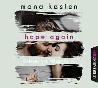Cover-Bild zu Kasten, Mona: Hope Again