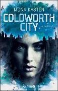 Cover-Bild zu Kasten, Mona: Coldworth City (eBook)