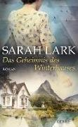 Cover-Bild zu Lark, Sarah: Das Geheimnis des Winterhauses