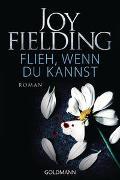 Cover-Bild zu Fielding, Joy: Flieh, wenn du kannst