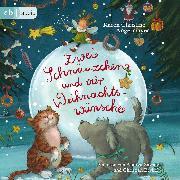 Cover-Bild zu Angermayer, Karen Christine: Zwei Schnäuzchen und vier Weihnachtswünsche (Audio Download)