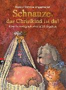 Cover-Bild zu Angermayer, Karen Christine: Schnauze, das Christkind ist da (eBook)