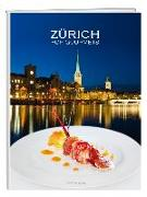 Cover-Bild zu Zürich for Gourmets von Annette, Weber