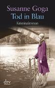Cover-Bild zu Goga, Susanne: Tod in Blau