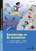 Cover-Bild zu Quereinsteiger an der Grundschule von Koelber, Sebastian