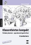 Cover-Bild zu Klassenfahrten kompakt von Keil, Marion