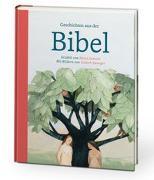 Cover-Bild zu Janisch, Heinz: Geschichten aus der Bibel