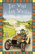 Cover-Bild zu Der Wind in den Weiden von Grahame, Kenneth