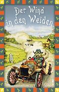 Cover-Bild zu Der Wind in den Weiden (eBook) von Grahame, Kenneth