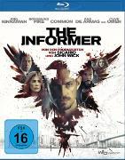 Cover-Bild zu Clive Owen (Schausp.): The Informer