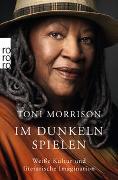 Cover-Bild zu Morrison, Toni: Im Dunkeln spielen