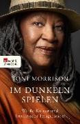 Cover-Bild zu Morrison, Toni: Im Dunkeln spielen (eBook)