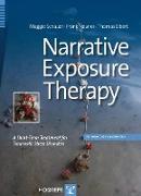 Cover-Bild zu Narrative Exposure Therapy (eBook) von Elbert, Thomas