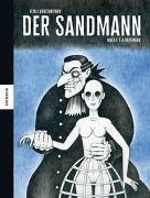 Cover-Bild zu Konstantinov, Vitali: Der Sandmann
