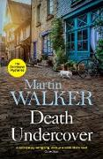 Cover-Bild zu Walker, Martin: Death Undercover (eBook)
