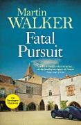 Cover-Bild zu Walker, Martin: Fatal Pursuit (eBook)