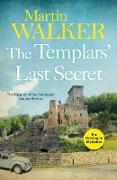 Cover-Bild zu Walker, Martin: The Templars' Last Secret (eBook)