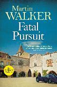 Cover-Bild zu Walker, Martin: Fatal Pursuit