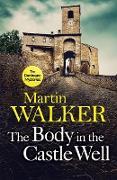 Cover-Bild zu Walker, Martin: The Body in the Castle Well (eBook)